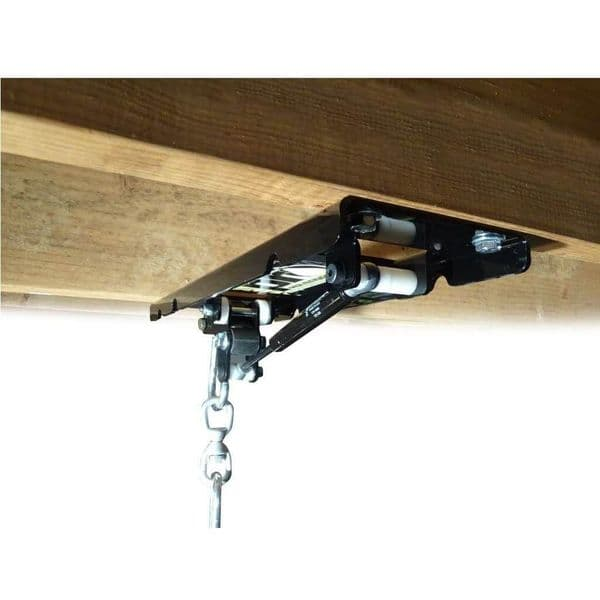 ProMountings CM-1000 Ceiling Mount | Heavy Punch Bag Bracket | UK